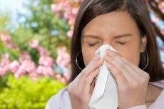 Как бороться с аллергией?