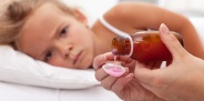 Как предупредить простуду у ребенка