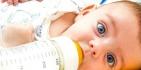 Проблемы с питанием у ребенка