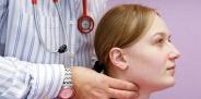 Рак щитовидной железы: симптомы и диагностика