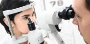 Врожденные катаракта и глаукома