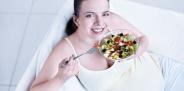 Правильное питание в период грудного вскармливания