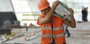 Основные причины профессиональных заболеваний строителей