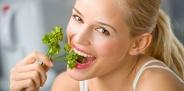 Семена конопли – альтернатива для вегетарианцев