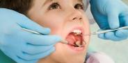 Детская стоматология: рекомендации по сохранению здоровья молочных зубов